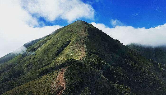 trekking place