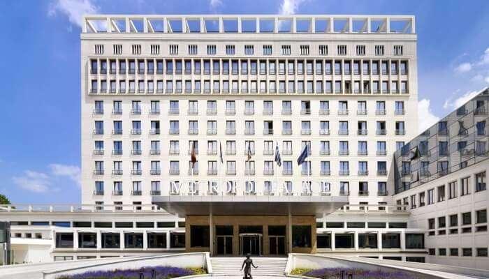 plush haven in Belgrade