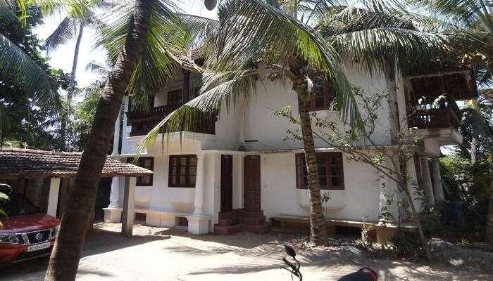 Trivandrum guest houses