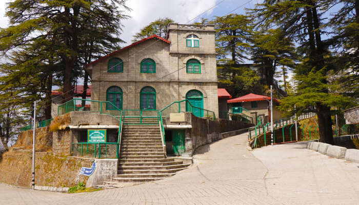 Stay homes in Mussoorie