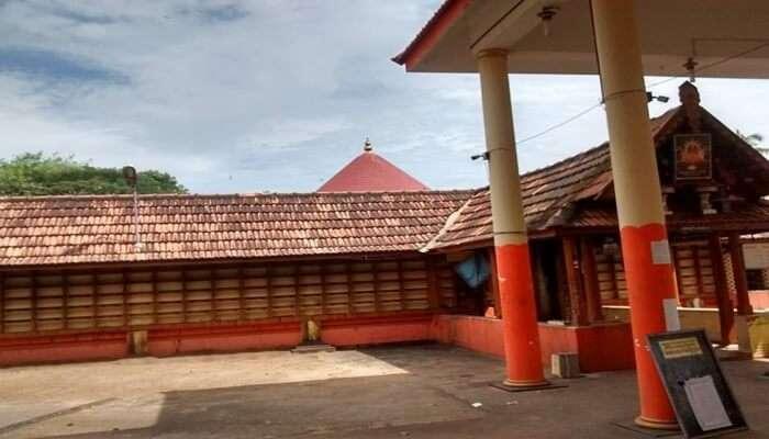 Nalambalam Temple