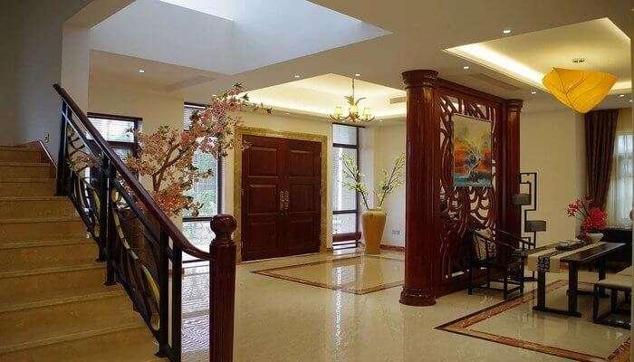 New Chandigarh Villa