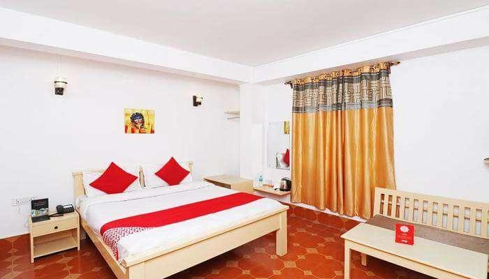 OYO 28241 Bamon Guest House