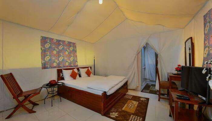 Orchha Resort