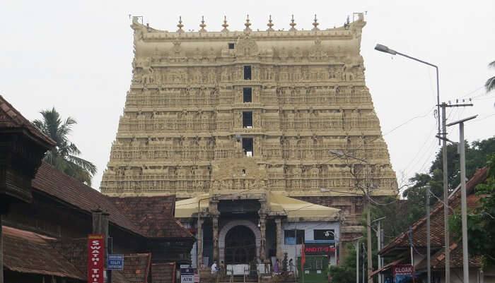Padmanabhava
