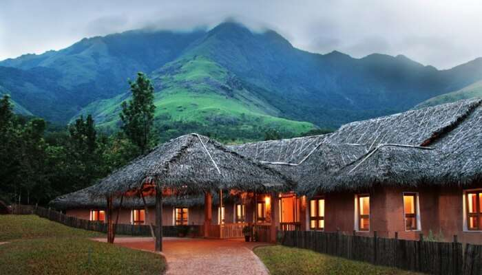 Palampur Resorts