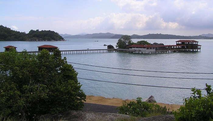 Pangkor Island malaysia