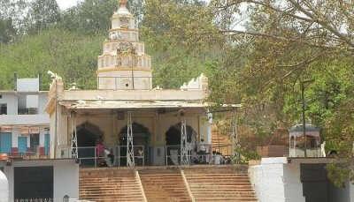 Papanash Shiva Temple