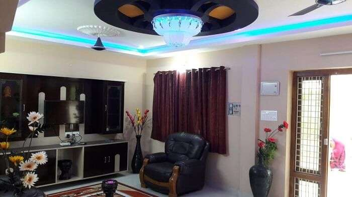 Guest houses in Vizag