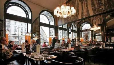 Perch Wine & Coffee Bar