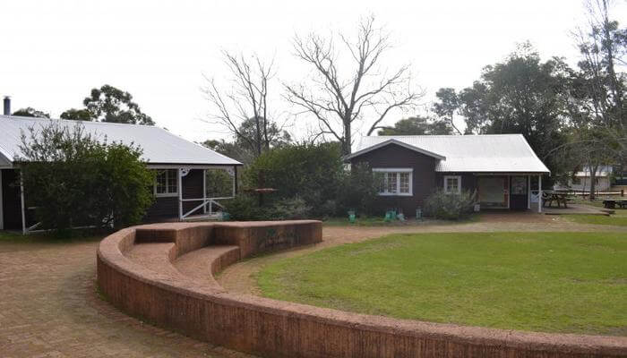 Perth Hills Discovery Centre Campground