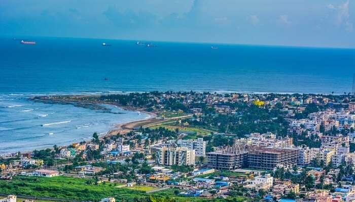 Places Near Visakhapatnam_8th