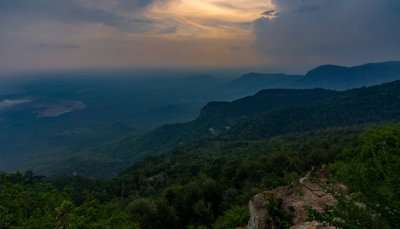 Places Near Yercaud