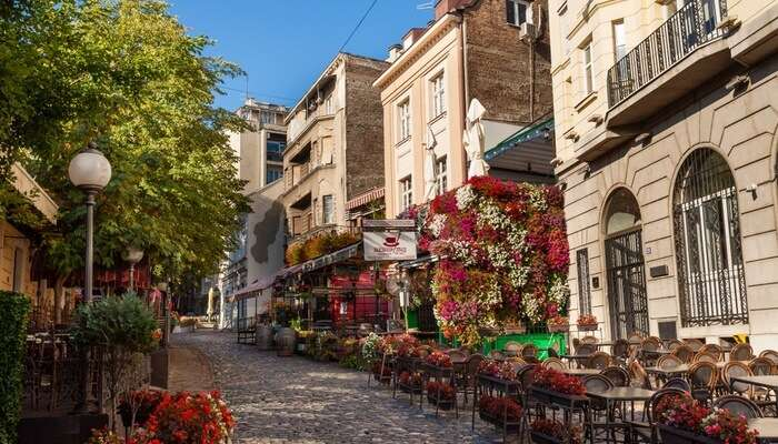 Places To Visit In Belgrade