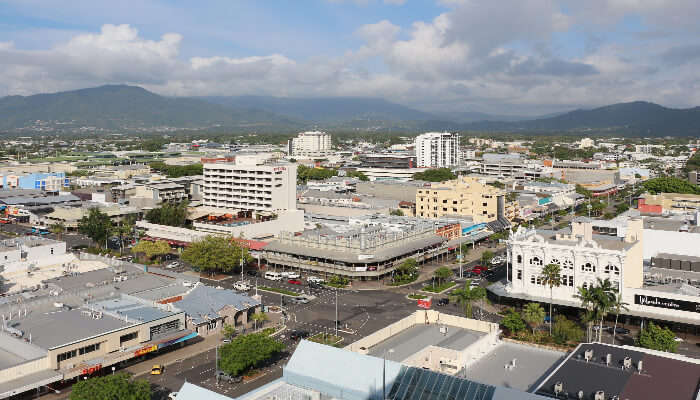 Places To Visit In Cairns