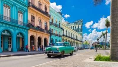 Amazing Places To Visit In Cuba