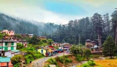 Mesmerising Places To Visit Near Almora