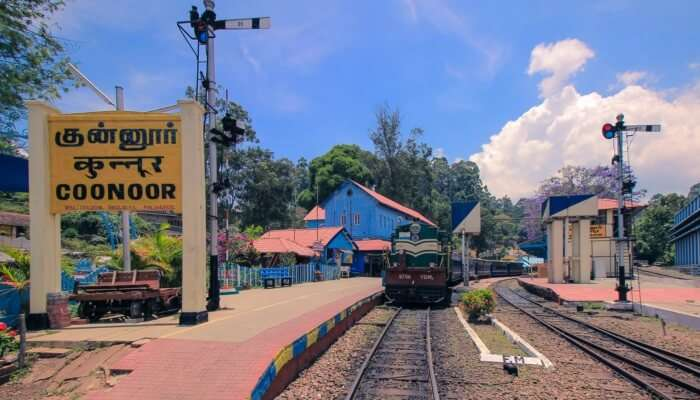 Amazing Places To Visit Near Coonoor
