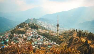 Places to visit in Gangtok in June