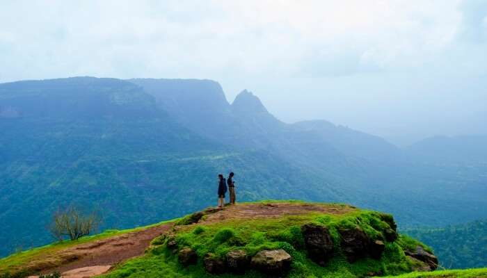 Places to visit in Matheran in June