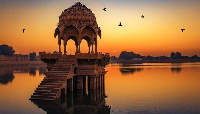 Places to visit near Nathdwara