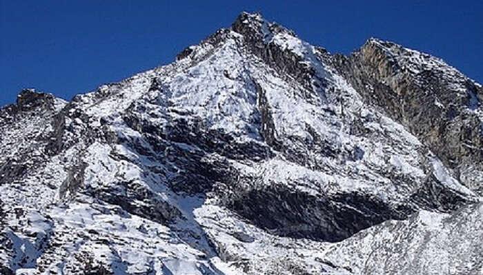 popular for trekking in Nepal
