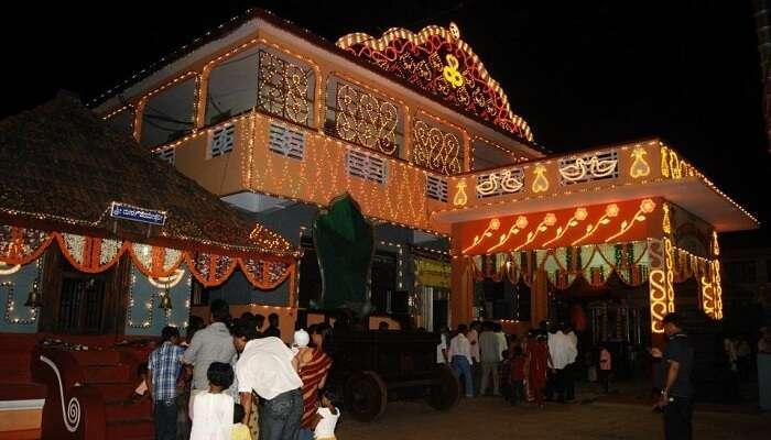 Polali Rajarshri
