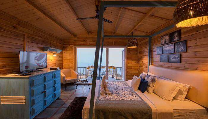 Polo Orchid Cottages Cherrapunjee