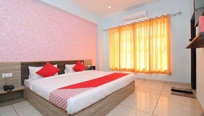 Prem Resort