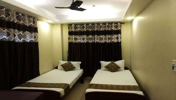 Puja Guest House