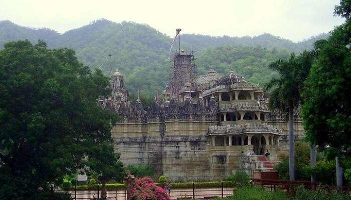 Ranakpur Hill Stations Near Ranakpur