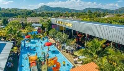 Rawai VIP Villas & Kids' Park