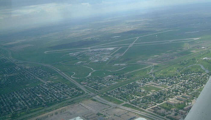 Regina International Airport