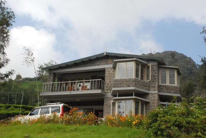 Guest houses in Coimbatore