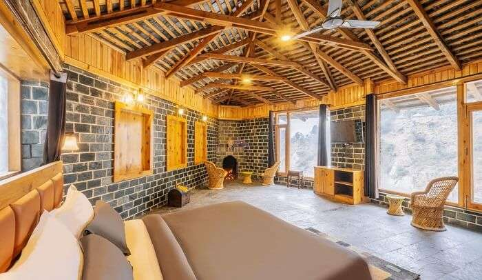 experience the beauty of Dharamshala