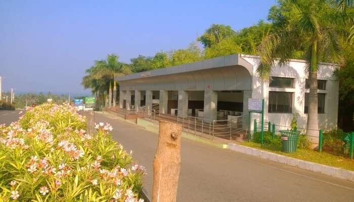 Resorts In Visakhapatnam