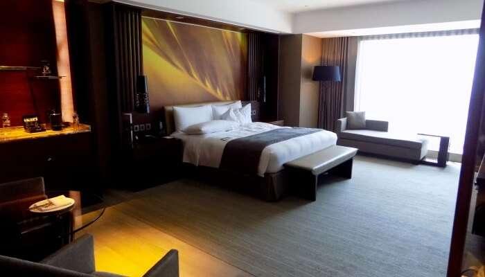 Resorts in Jabalpur
