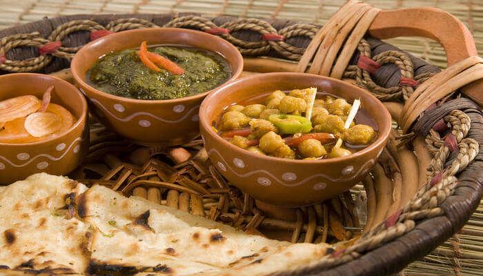testy food of kota