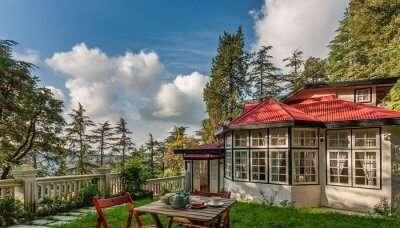 SaffronStays Norwood Cottage