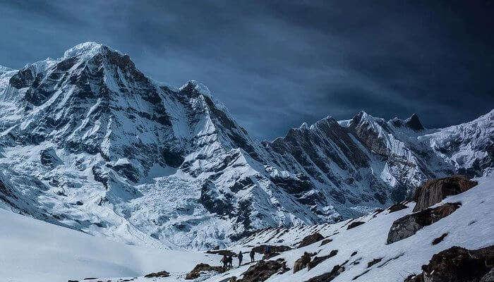 high-altitude sickness