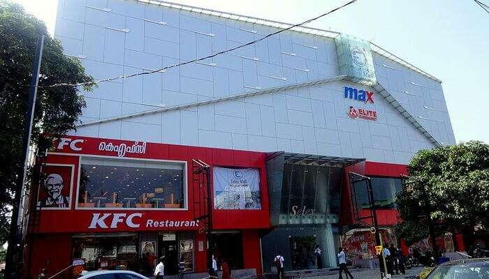 Selex Mall