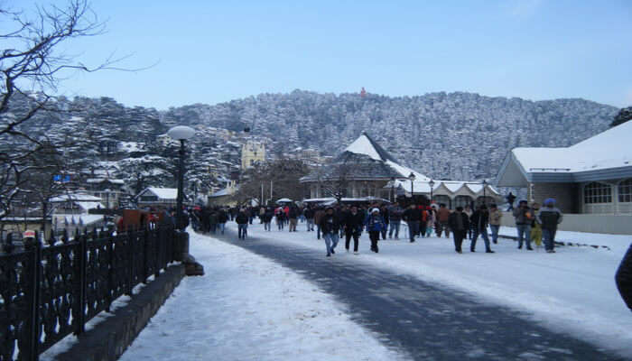 amazing hill station in himachal
