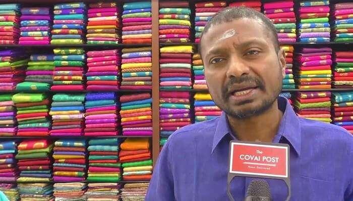 Shree Devi Textile
