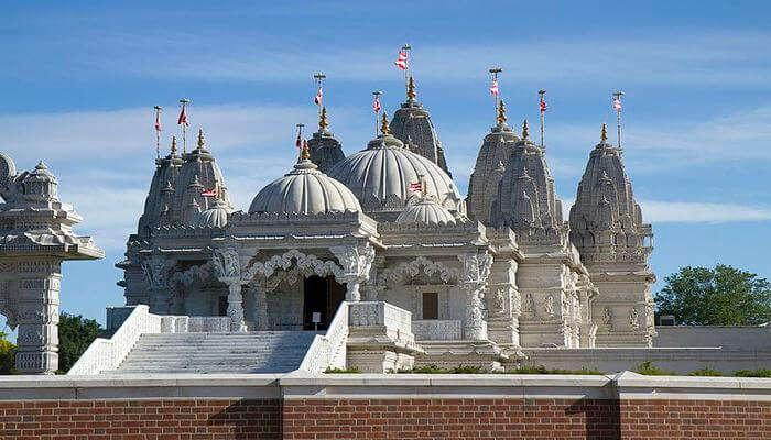Shree Hindu Swaminarayan Temple