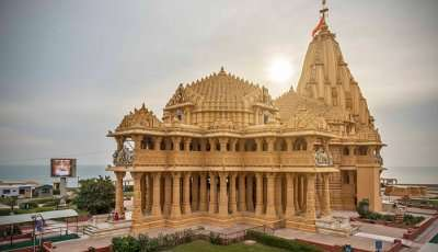 Somnath Temples