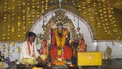 Sri Mailar Mallanna Temple