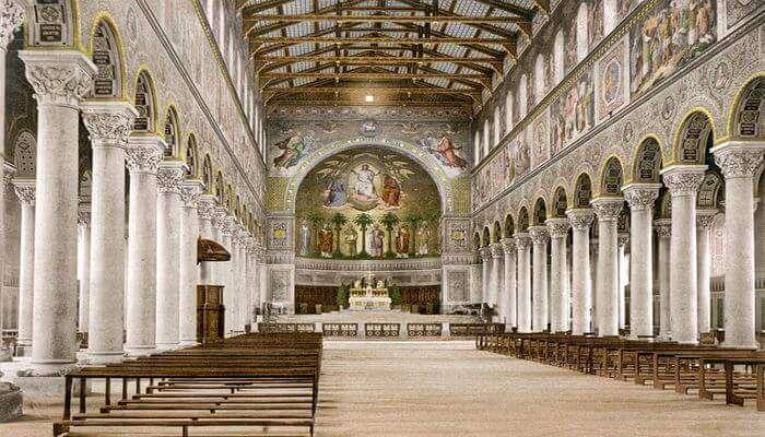 most beautiful-looking churches in Munich