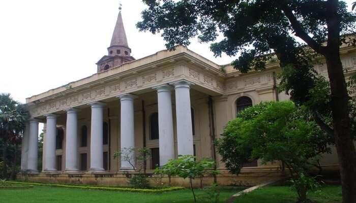 St. John's Church