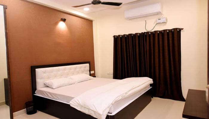 Stay Heaven Guest House Bhopal