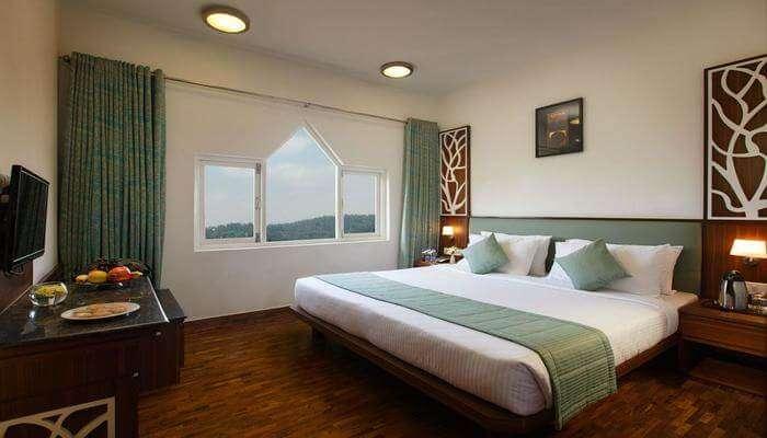 Sterling Ooty Elk Hill Resort